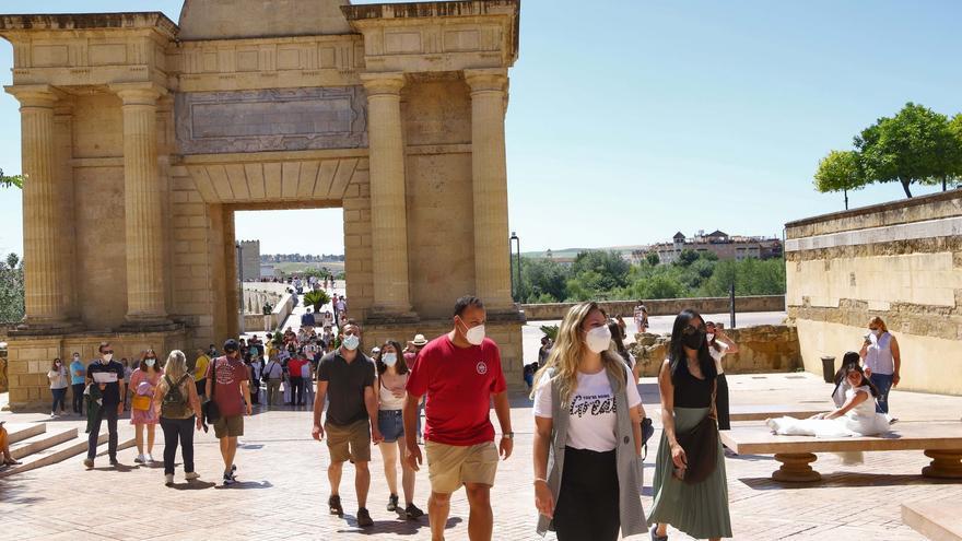 El tiempo en Córdoba: el termómetro continúa en ascenso