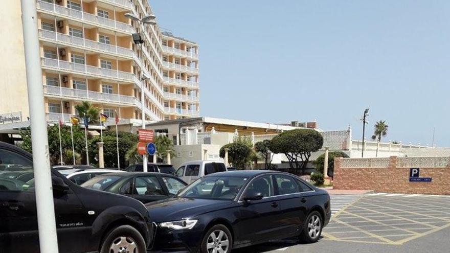 """El Instituto de Turismo dice que la crisis del Mar Menor no ha provocado """"cancelaciones masivas"""""""