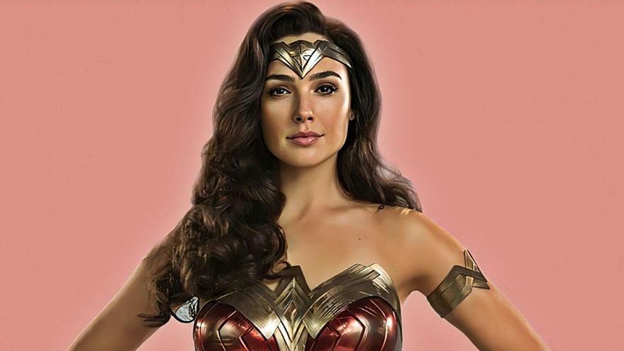 La superheroína que el cine necesita