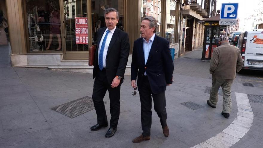 "Un juzgado de Zamora condena a Hermann Tertsch por llamar ""criminal"" al abuelo de Pablo Iglesias"