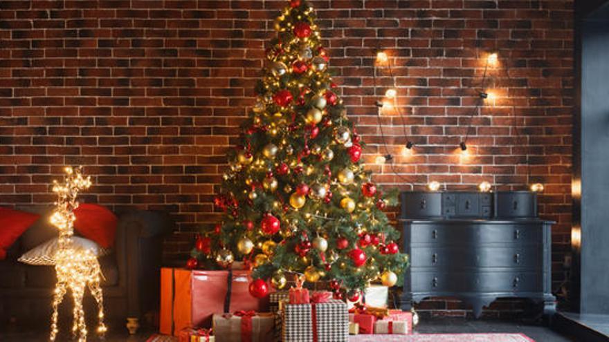 Cinco sencillos gestos para ahorrar energía esta Navidad