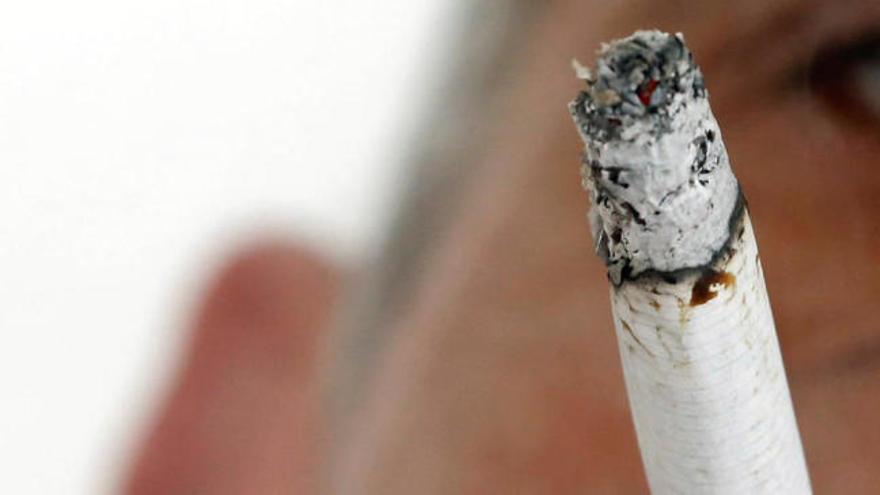 """El """"Día Mundial Sin Tabaco"""" pone el acento en la relación entre el tabaco y los casos más graves de ingresos por coronavirus"""