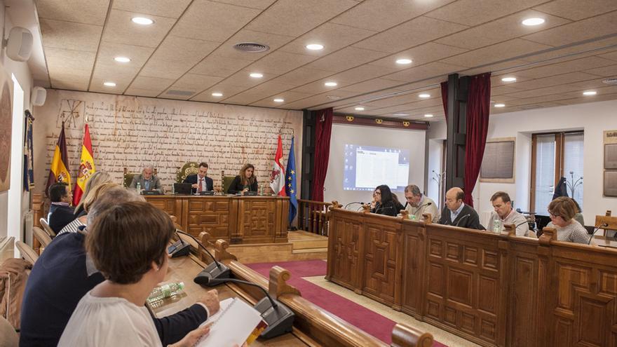 Huerga recuerda al PP que el convenio del Centro Cívico de Benavente ya no tendría validez