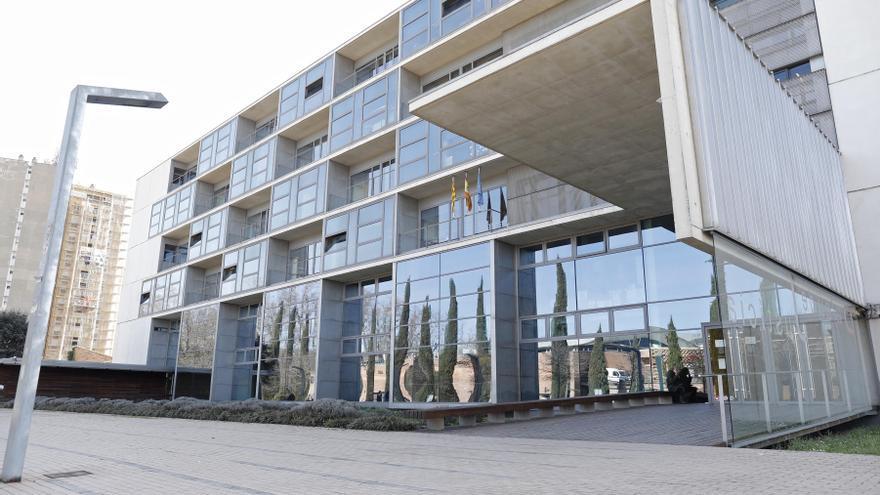 Absolt el sotsinspector dels Mossos acusat de lesions per una intervenció a barraques de Girona
