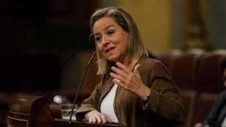 Oramas pedirá a Iceta que se cumplan los compromisos con el personal interino
