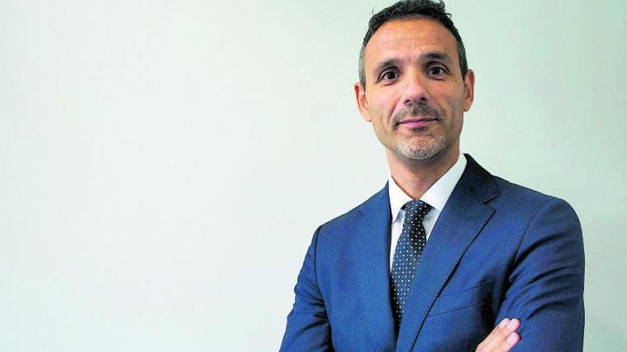 """Roberto Matarraz: """"La digitalización es una necesidad para las empresas"""""""