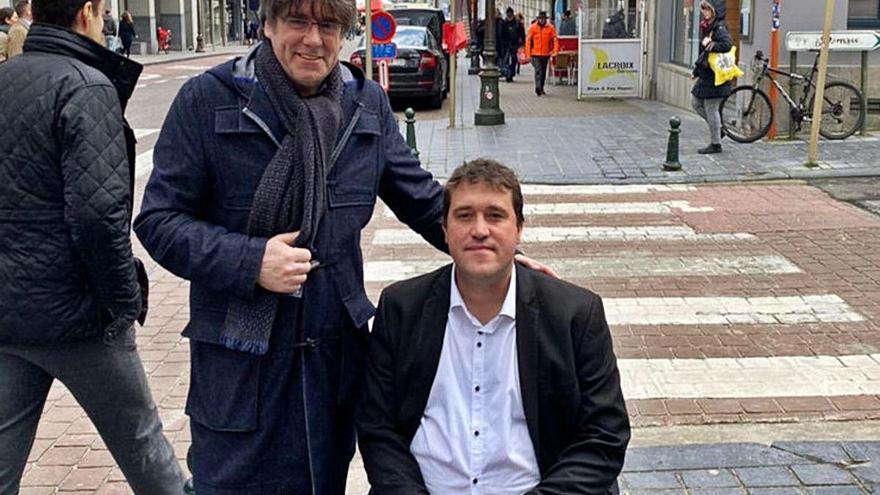 Les conseqüències del divorci entre Puigdemont i el PDeCAT