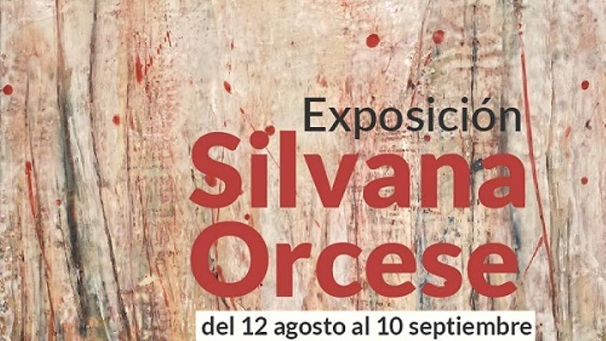La Casa de la Cultura de Fuengirola acoge una muestra de pintura de la artista Silvana Orcese