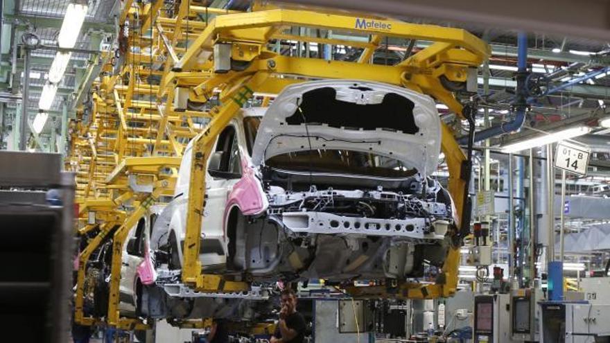 Maroto anuncia que 10.000 millones de fondos europeos irán a la automoción