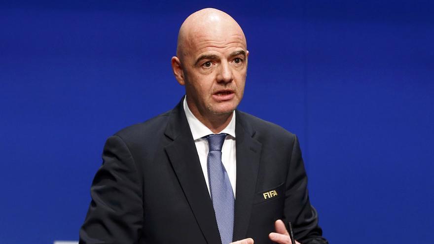 La FIFA manifiesta su rechazo a la Superliga