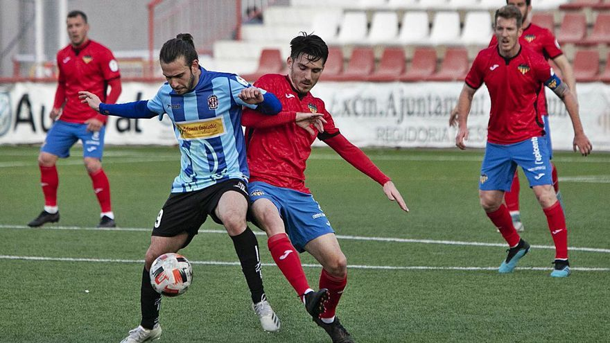 Sin margen de error tras perder en Vila-real (3-0)