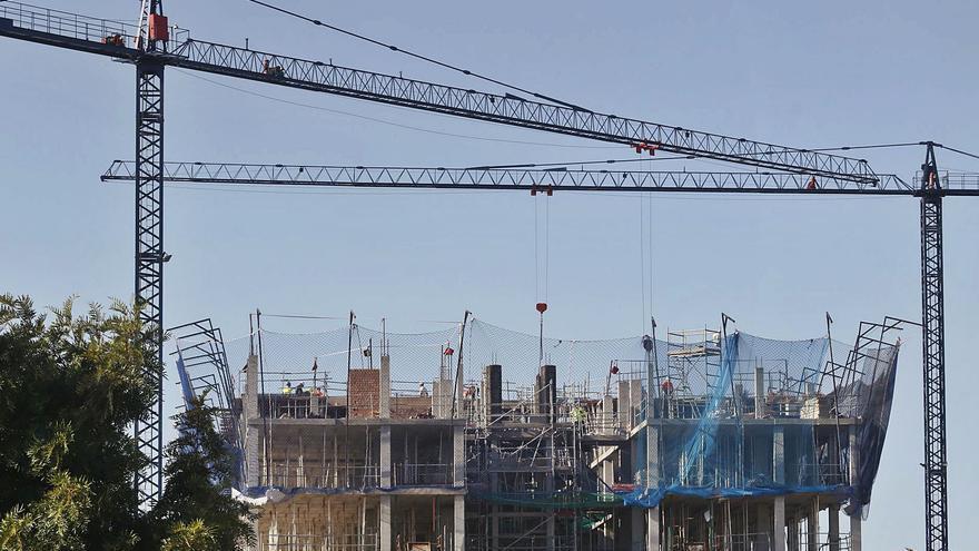 El precio de la vivienda en Córdoba sube hasta un 10% en el último año