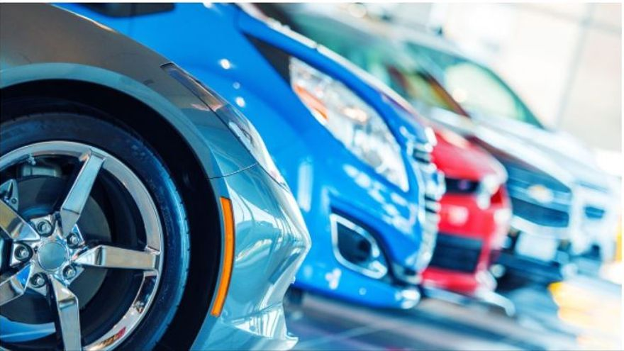 Baleares, con un 15,5%, es la comunidad donde más caen las ventas de vehículos de ocasión en junio respecto a 2019