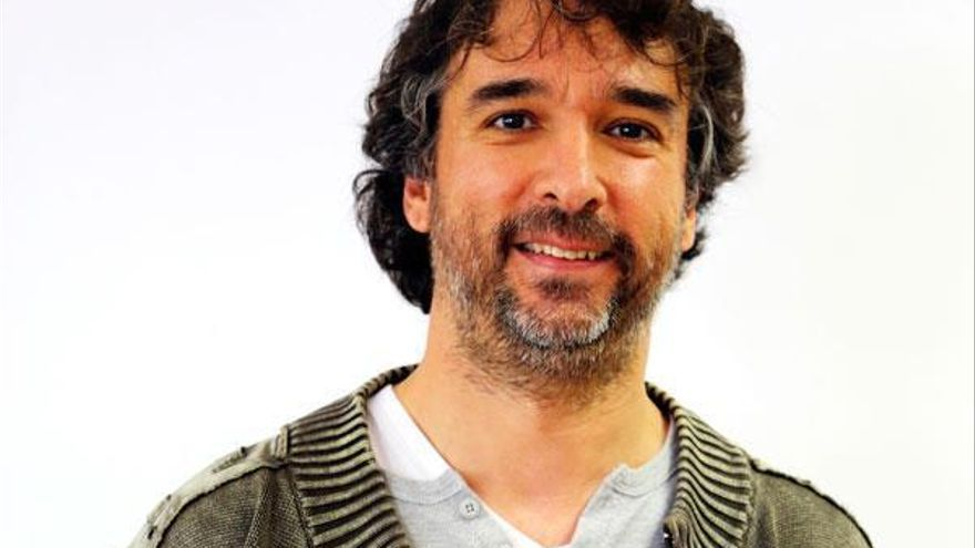 Un escritor de l'Alcúdia gana el premio de narrativa de Alberic