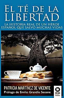 El té de la libertad