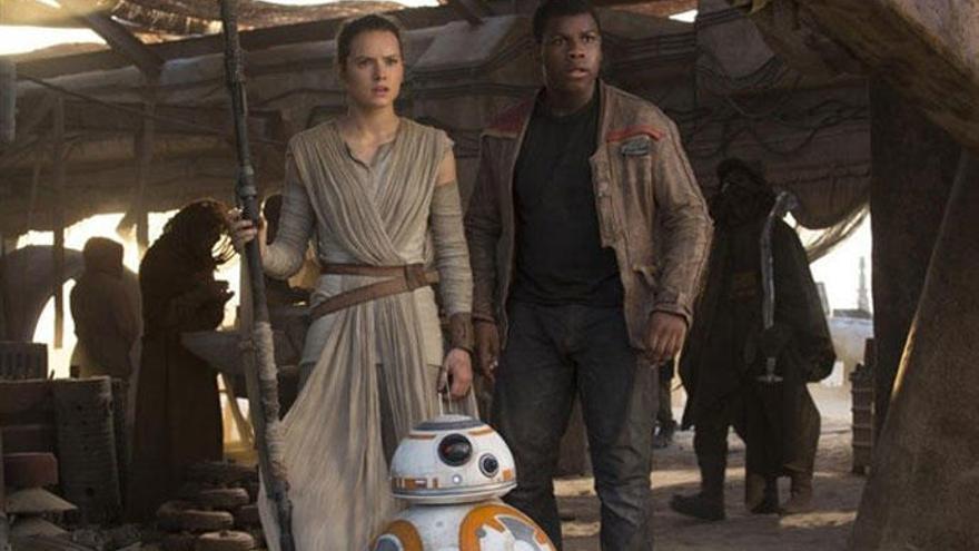 'Star Wars 8': Así será el primer tráiler