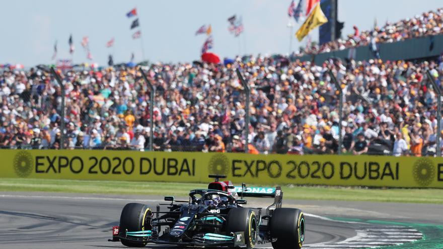 Sigue en directo la carrera del GP de Estados Unidos