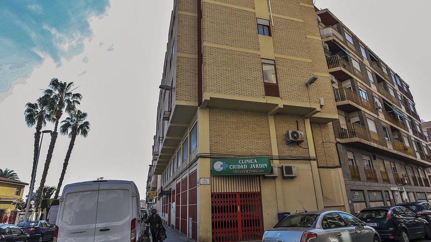 Los dueños de Ciudad Jardín venden el edificio para abrir una residencia de estudiantes