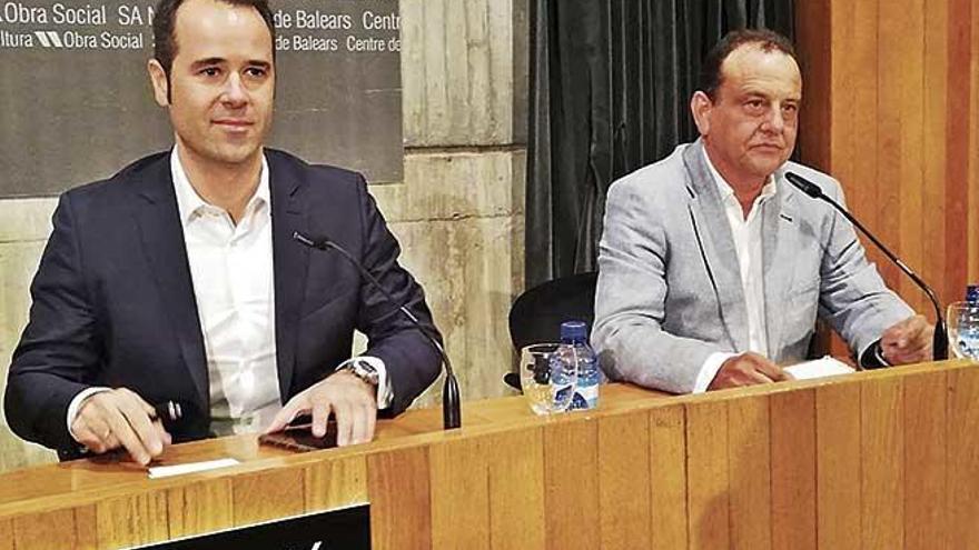 "Pedro Horrach: ""Manos Limpias ha destruido muchas reputaciones"""