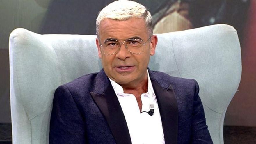 """Jorge Javier Vázquez, en una entrevista con Terelu: """"Con lo de Mila estuve cerca de dejarlo todo"""""""