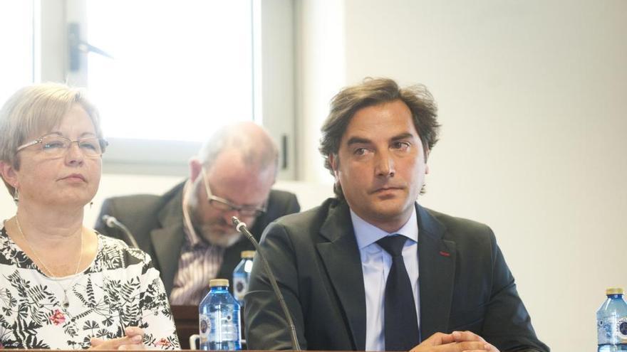 El exalcalde de Sada dice no poder hacer frente a la fianza de 9.500 euros