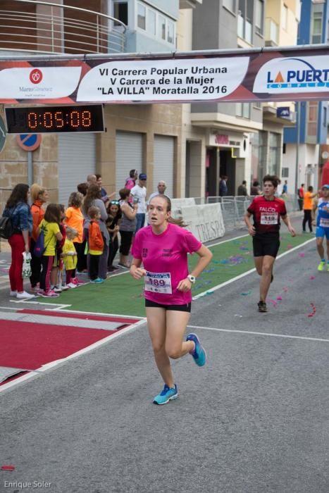 Carreras en Moratalla
