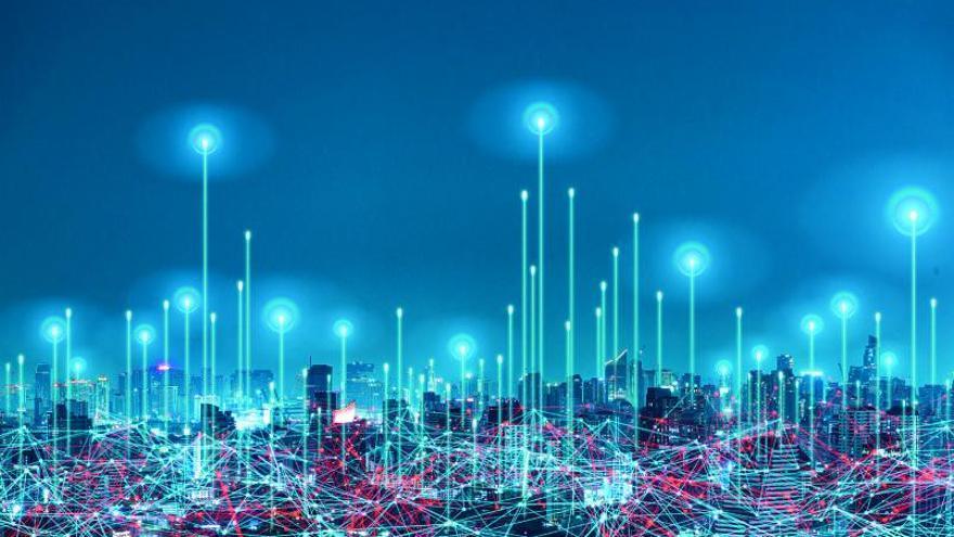 Internet of Everything: la conexión inteligente de todo
