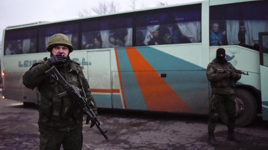 Deniegan el asilo a un ucraniano que fue llamado para la milicia