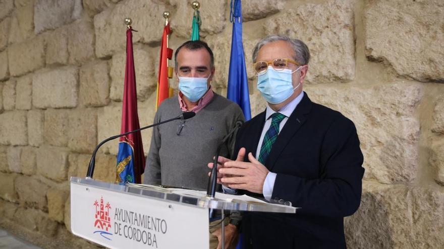 5.000 pequeños empresarios y autónomos cordobeses recibirán ayudas del Plan Reactiva Córdoba