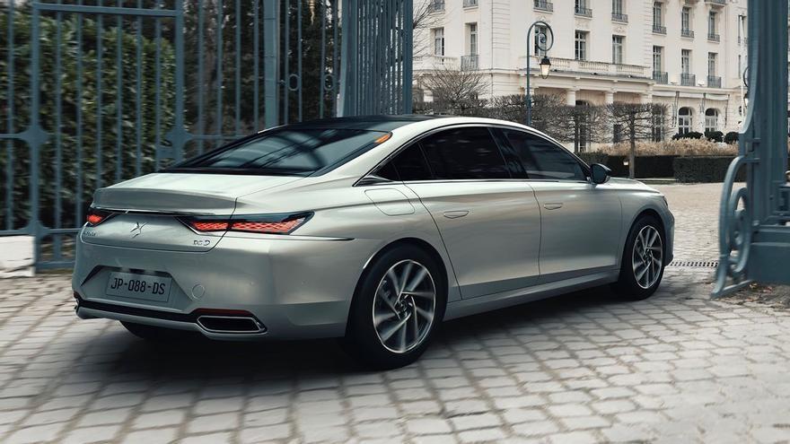 DS 9: Descubre en primicia el nuevo vehículo de alta gama que te enamorará en Alicante