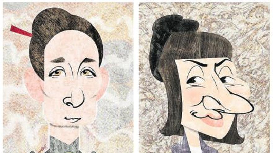 Reivindicar a las creadoras desde la historia del arte y la caricatura