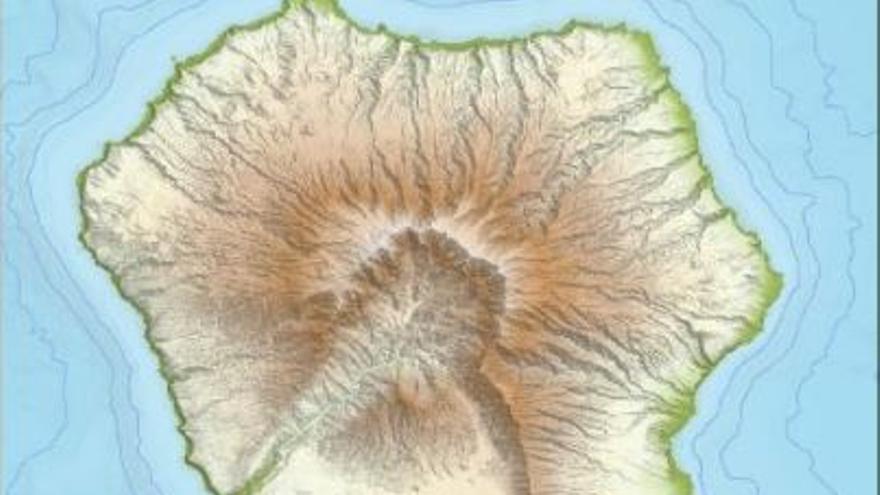 La actividad sísmica en La Palma se desplaza al oeste y disminuye su profundidad
