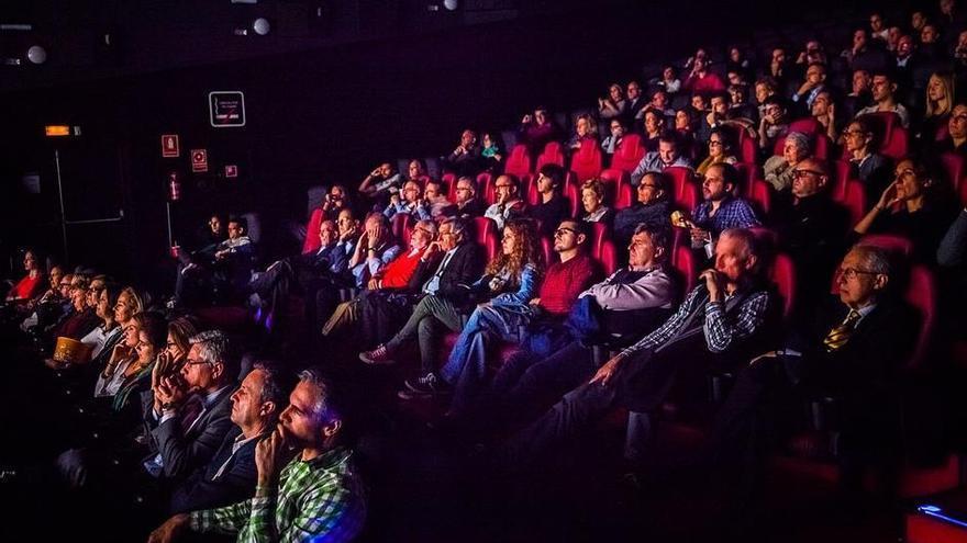 La Fiesta del Cine consigue 1,3 millones de espectadores