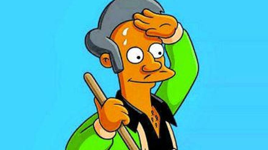 """La voz de Apu en 'Los Simpson' pide disculpas a la comunidad india por el """"insulto"""" de su personaje"""