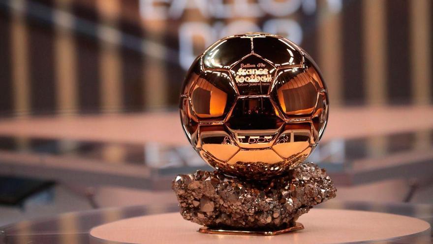 Confirmado: ya hay ganador del Balón de Oro