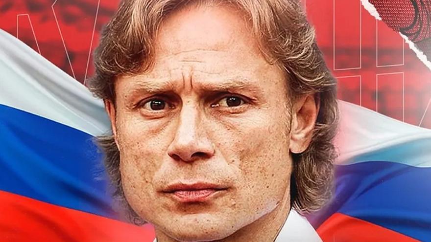 El exvalencianista Karpin, nuevo seleccionador de Rusia