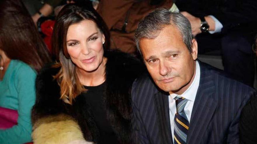 La indirecta de Mar Flores a Javier Merino tras su divorcio