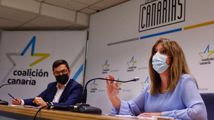CC reclama un rescate turístico al Estado que cifra en 1.925 millones