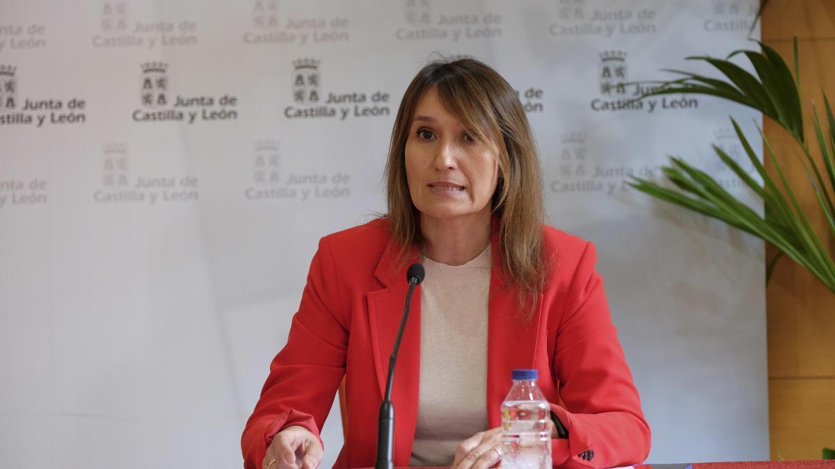 El Ministerio de Educación destina 2,5 millones de euros a los centros de Castilla y León