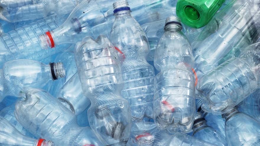 Plástico: peligro de desabastecimientos