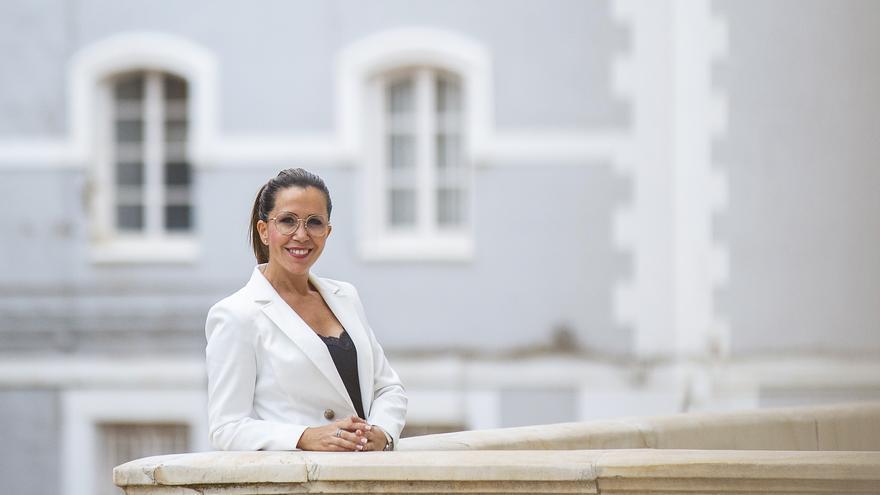 Ana Belén Castejón renunciará el jueves a la alcaldía de Cartagena en favor de Noelia Arroyo