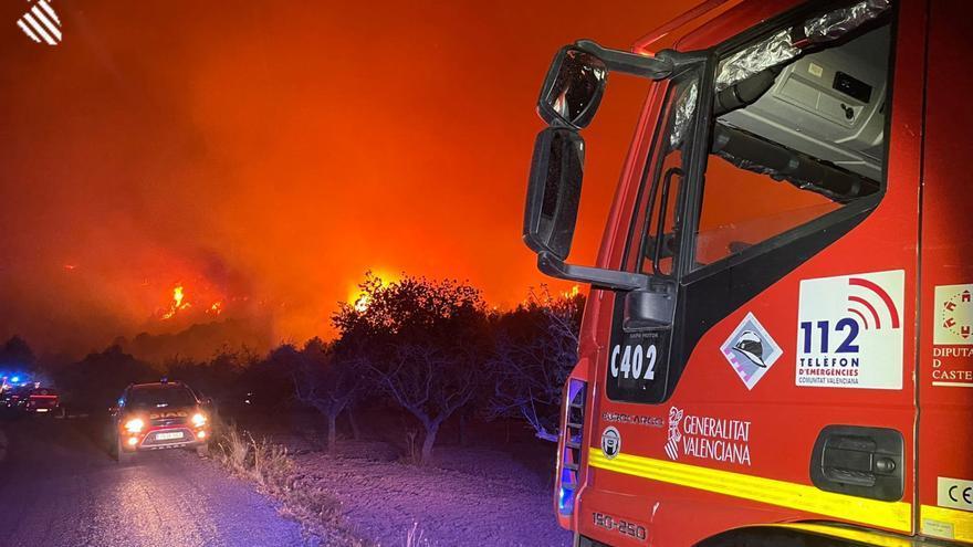 Los 'paisajes mosaico': la solución a los incendios