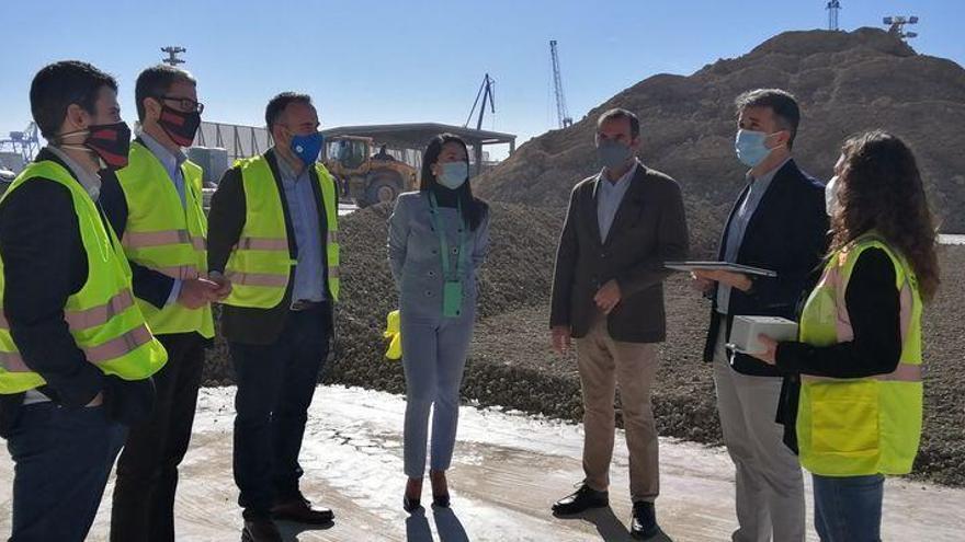 PortCastelló y el CEEI se unen para emprender proyectos de innovación
