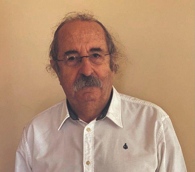 Ferran Vallespinós Riera
