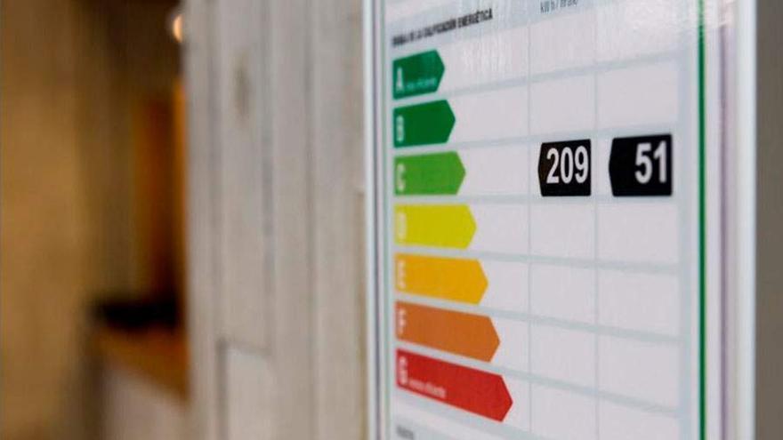 300 millones de euros para la rehabilitación energética de los edificios