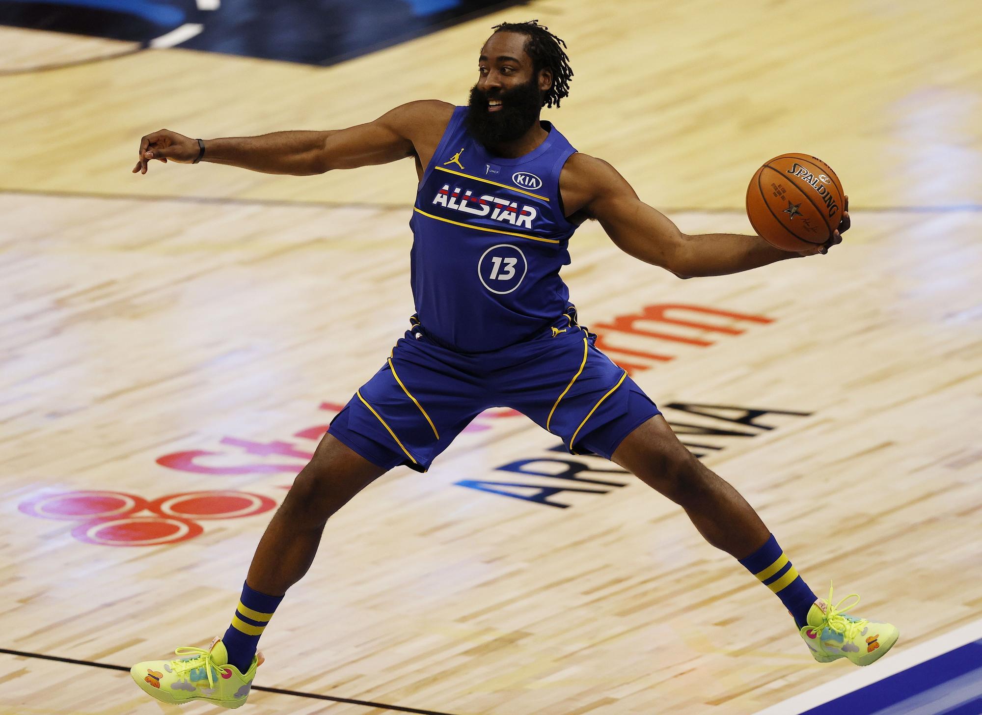 All Star de la NBA