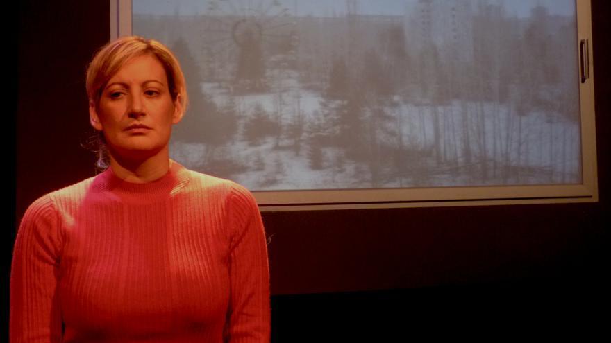 El Teatre Sans presenta 'Carrer de Txernòbil'