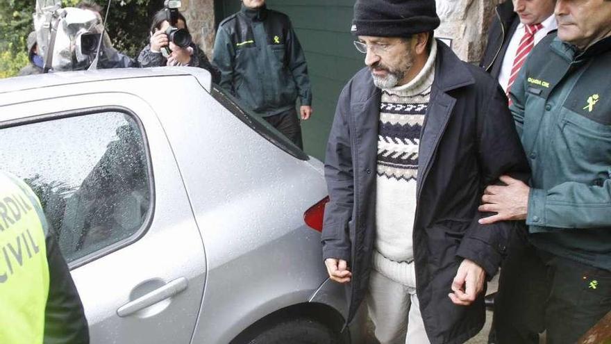 La juez procesa a Miguel Rosendo por 26 delitos sexuales, dos de ellos cometidos contra menores