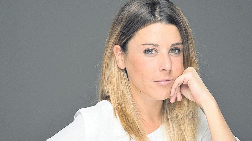 Valeria Ros : «Interpretar un guion es mucho más fácil que escribirlo»