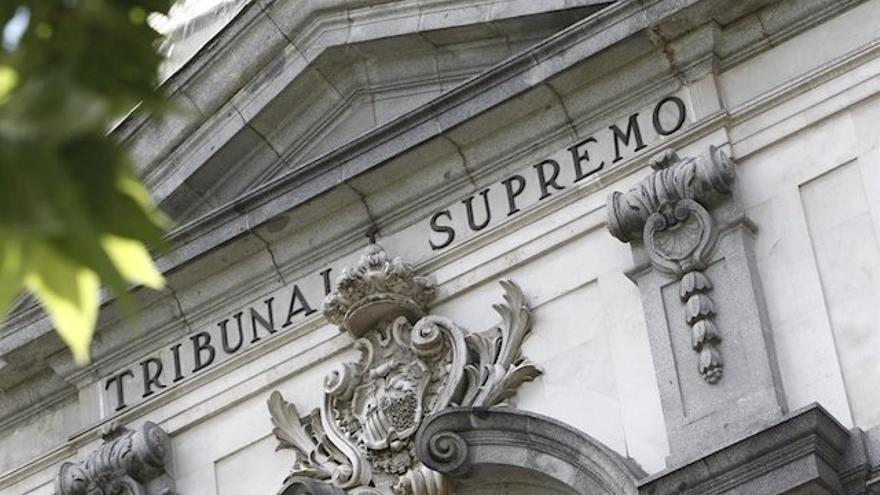 El Supremo prohíbe a la Generalitat Valenciana usar el catalán para comunicarse con Cataluña y Baleares